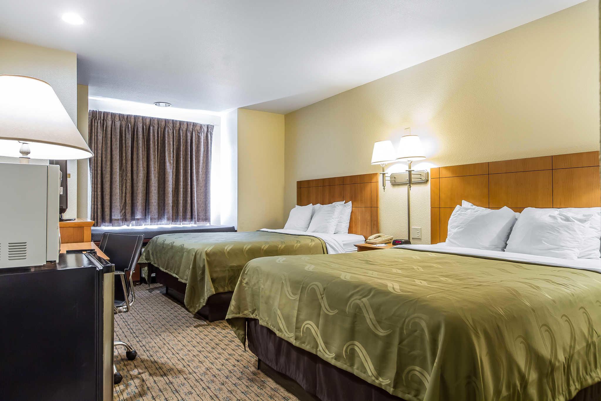 Quality Inn Suites At 3000 Santa Rosa Ave Santa Rosa