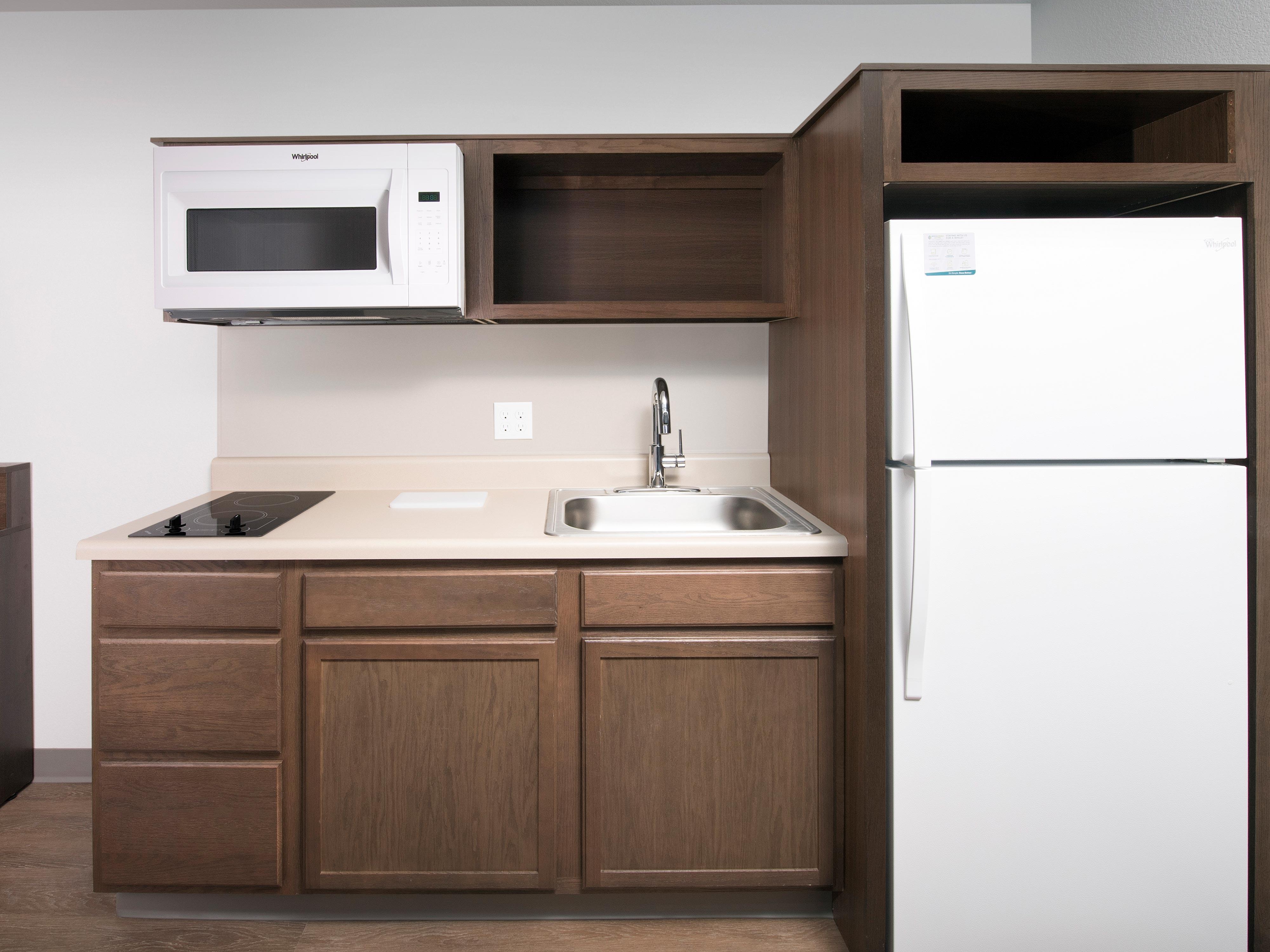 WoodSpring Suites Denver Centennial image 18