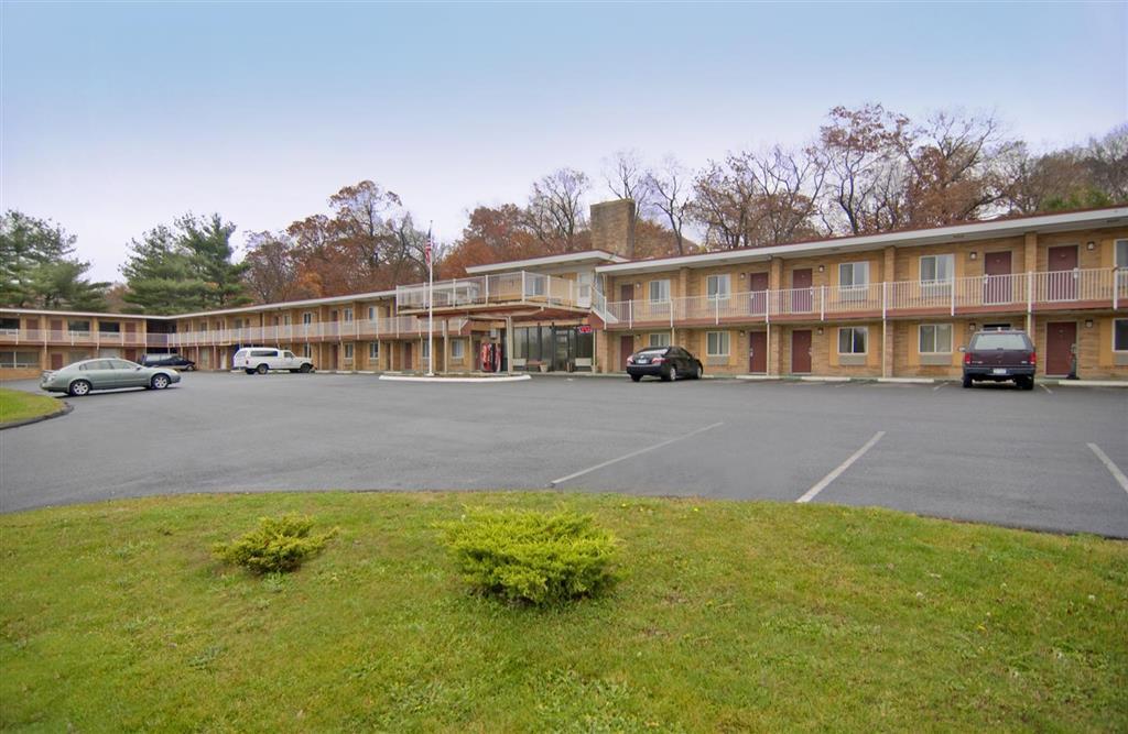 Motel  Wethersfield Ct
