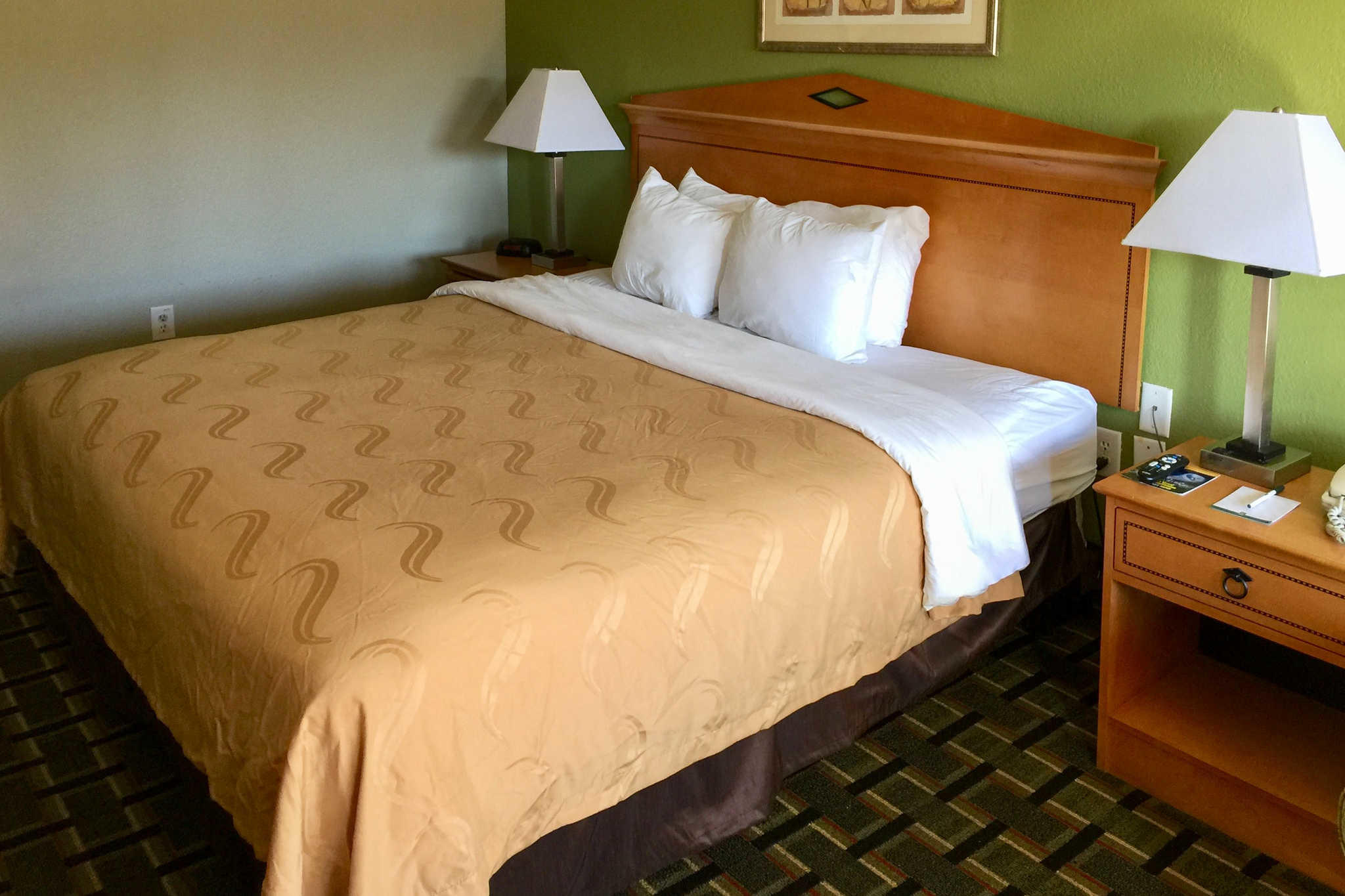 Quality Inn N.A.S.-Corry image 5