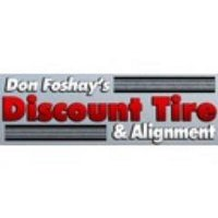 Don Foshay's Discount Tire And Alignment