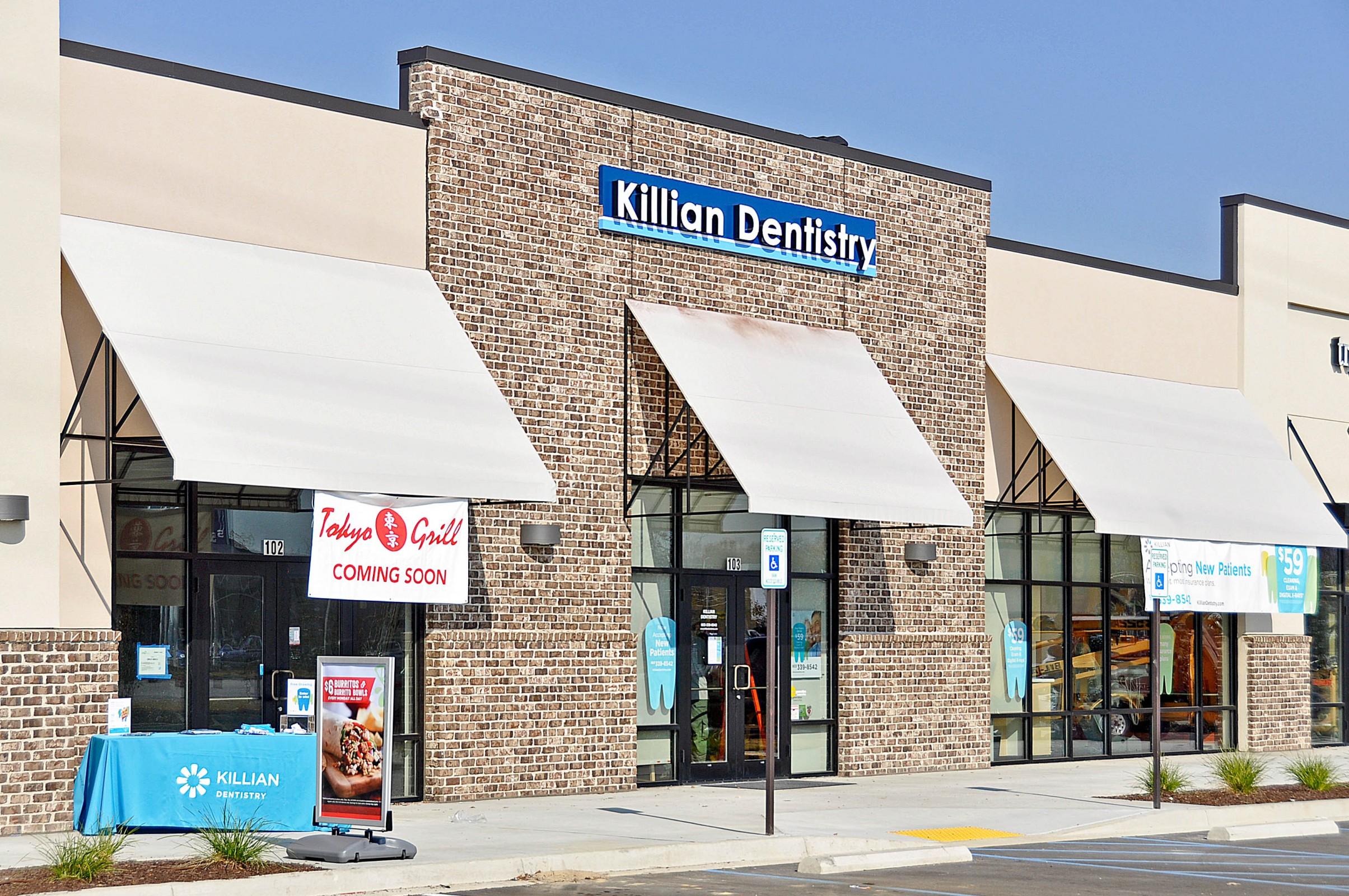 Killian Dentistry image 2