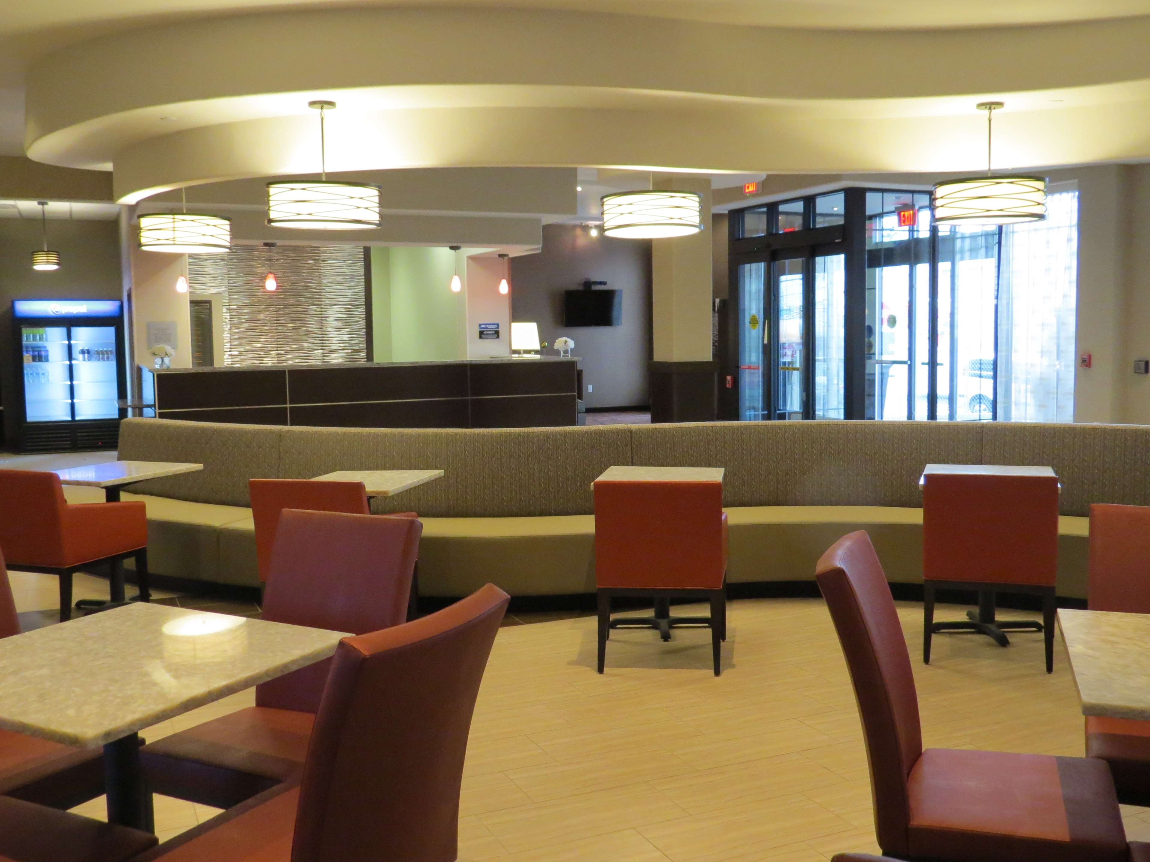Best Western Premier NYC Gateway Hotel image 30