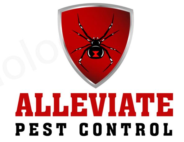 Alleviate Pest Control image 1