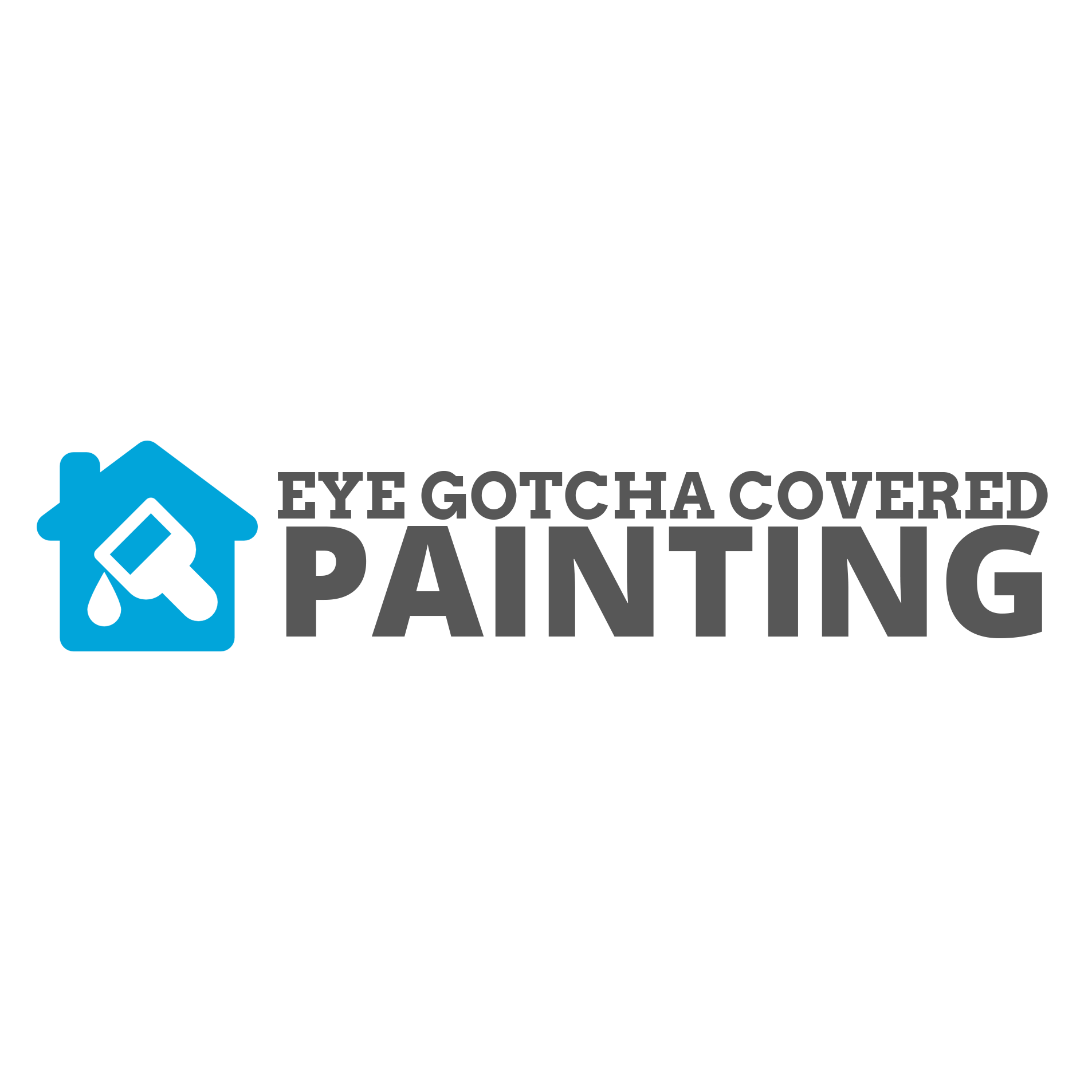 eye gotcha covered painting in boise id on fave On gotcha covered painting