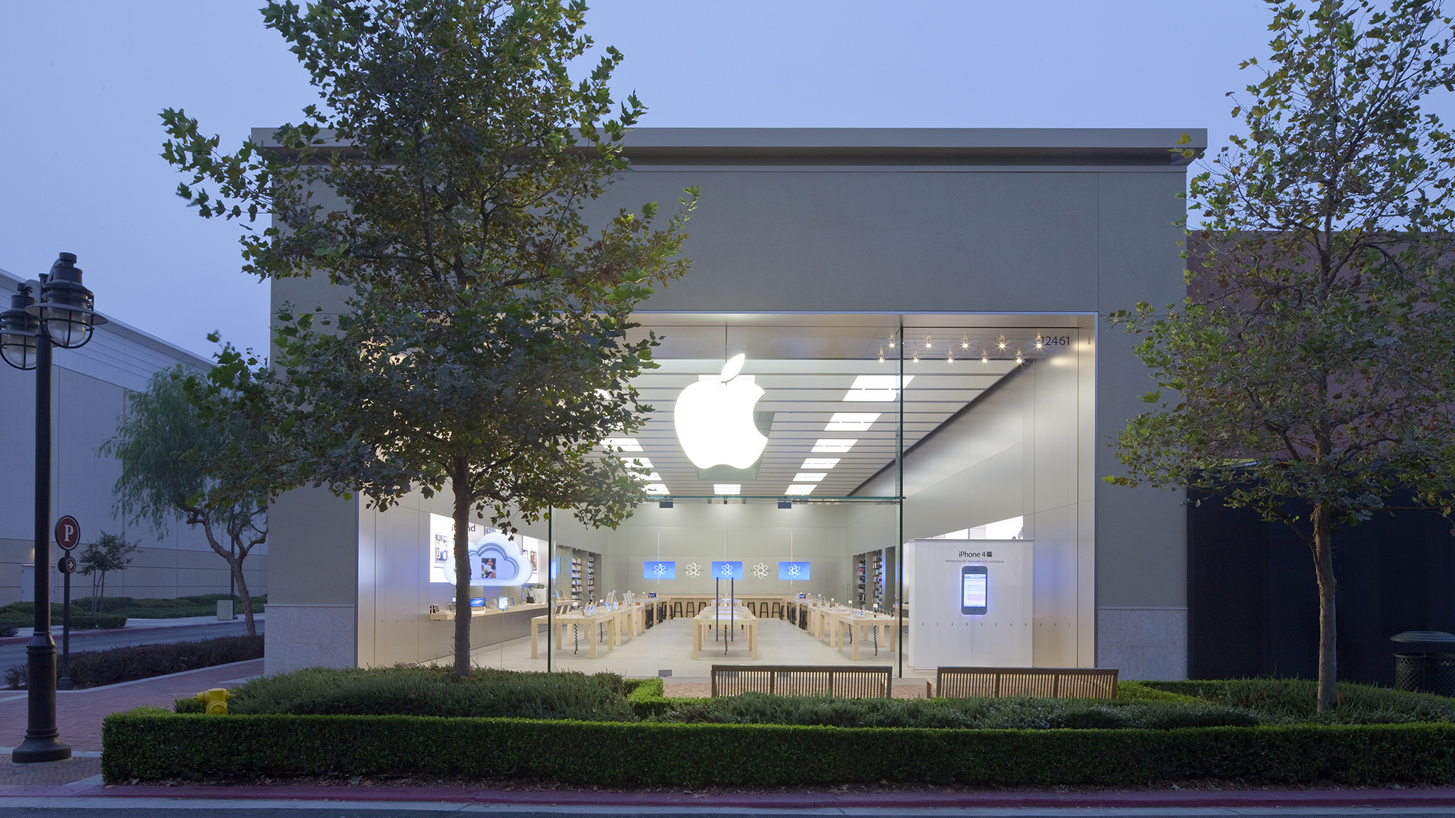Apple Victoria Gardens image 0