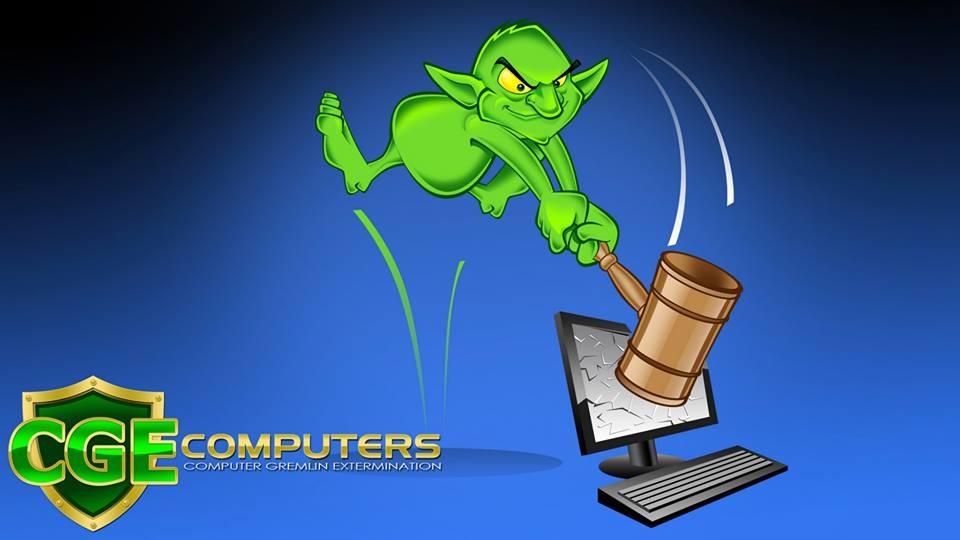 Computer Gremlin Extermination image 1