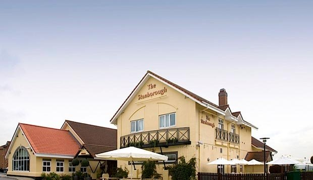 Premier Inn Welwyn Garden City Hotels In Welwyn Garden City Al8 6dq