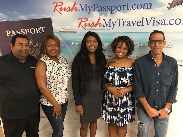 Rush My Passport image 4