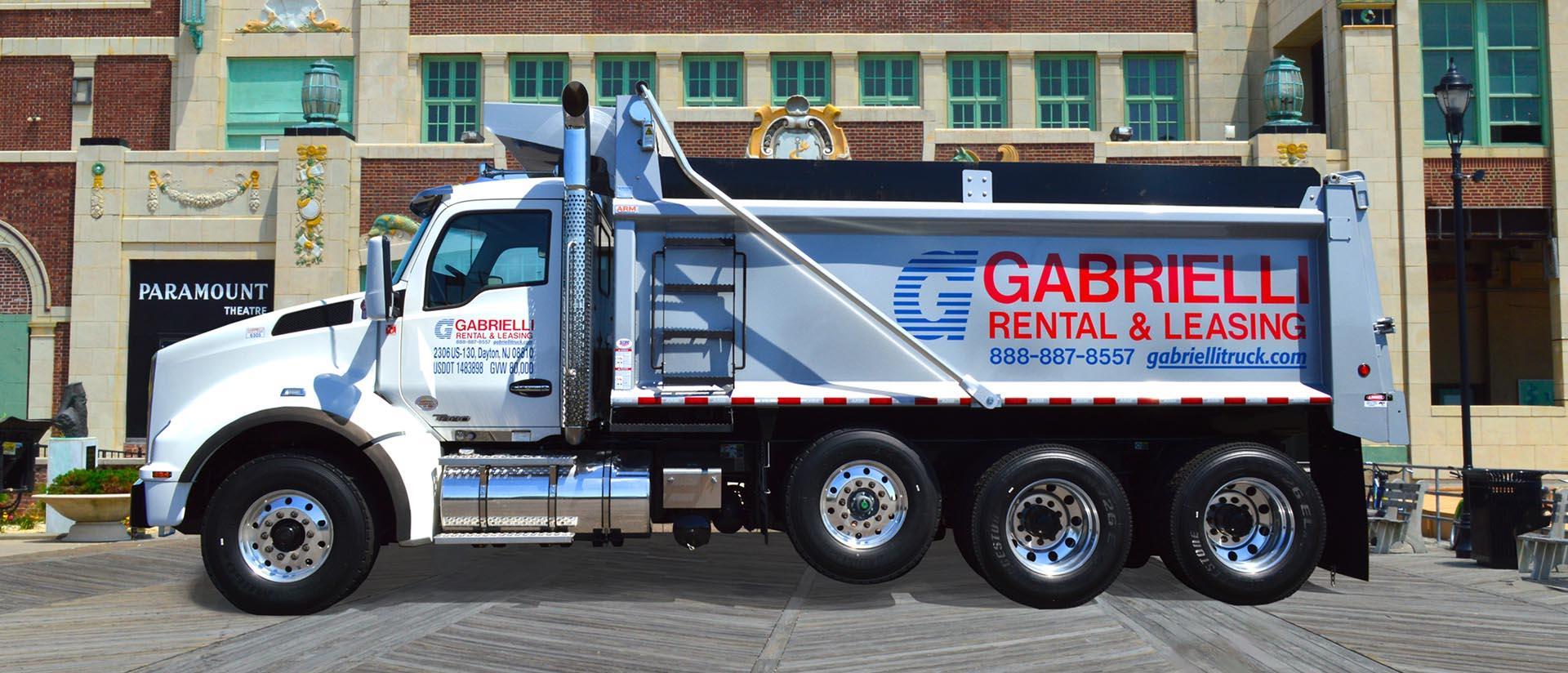 Gabrielli Truck Sales, Medford image 0