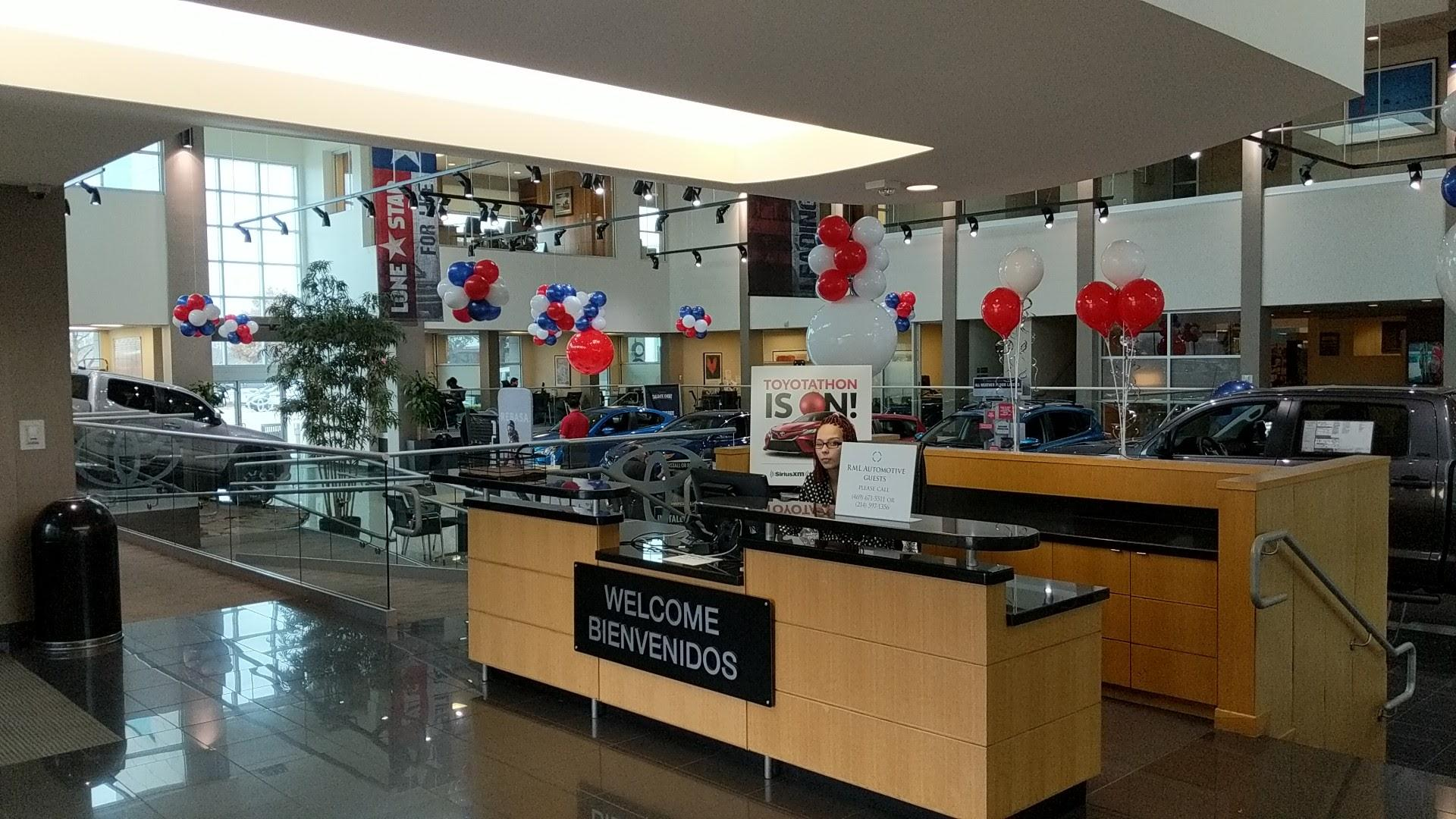 Lone Star Toyota of Lewisville image 11