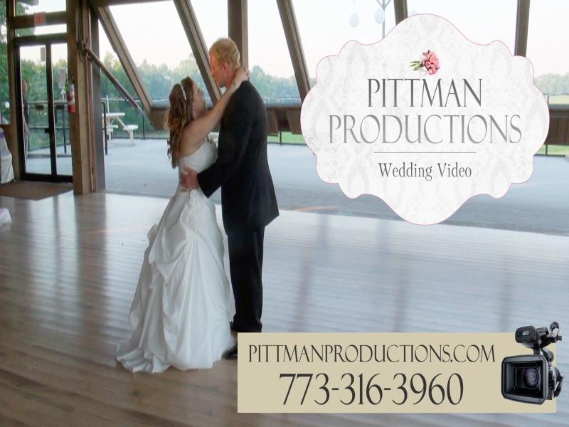 Pittman Productions Wedding Video image 4