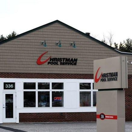Christman Pool Service image 6