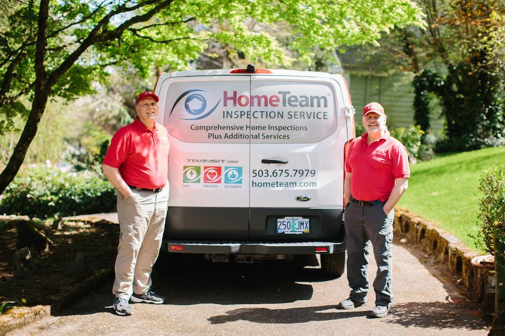 HomeTeam Inspection Service image 0