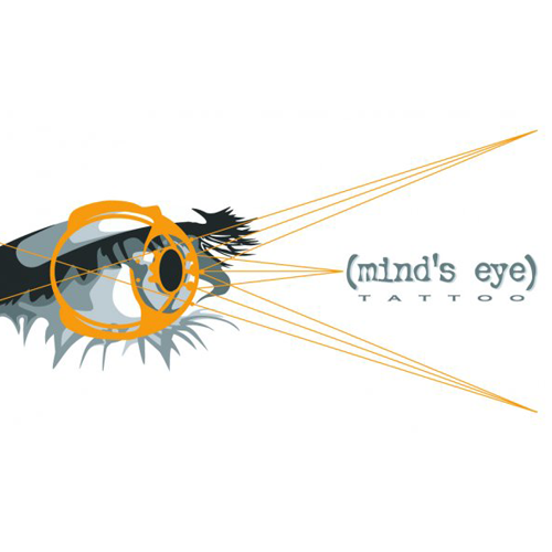 Mind's Eye Tattoo 2 image 10