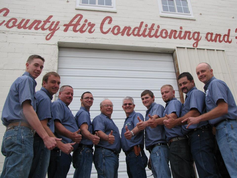 Tri-County A/C & Heating in Seguin, TX, photo #4