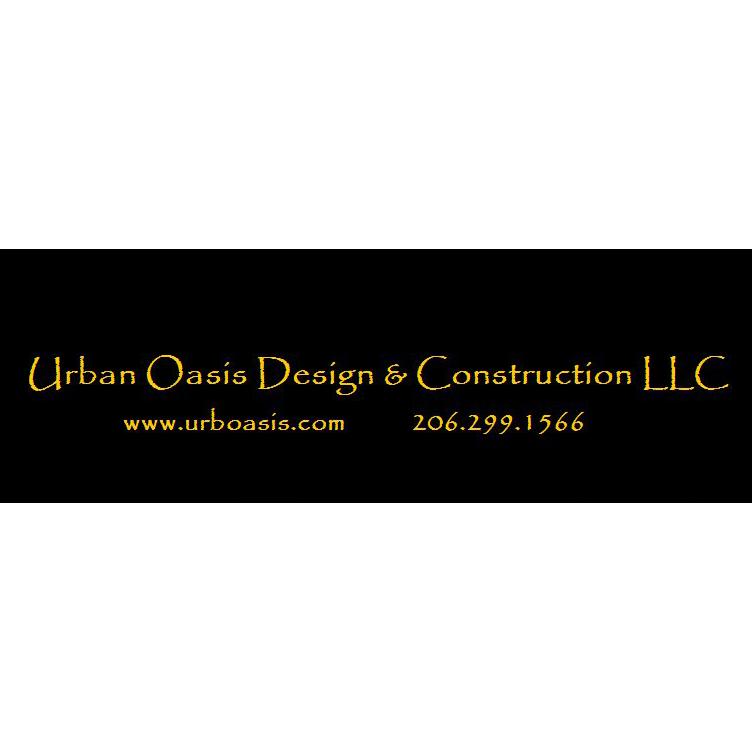 Urban Oasis Design & Construction