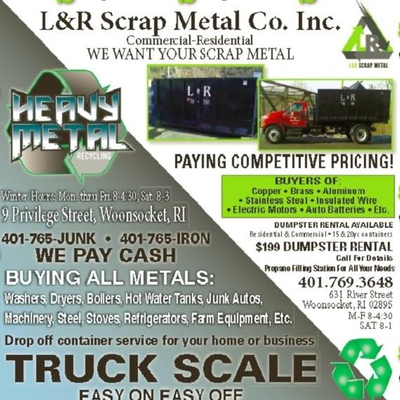 L & R Scrap Metal Co. image 4