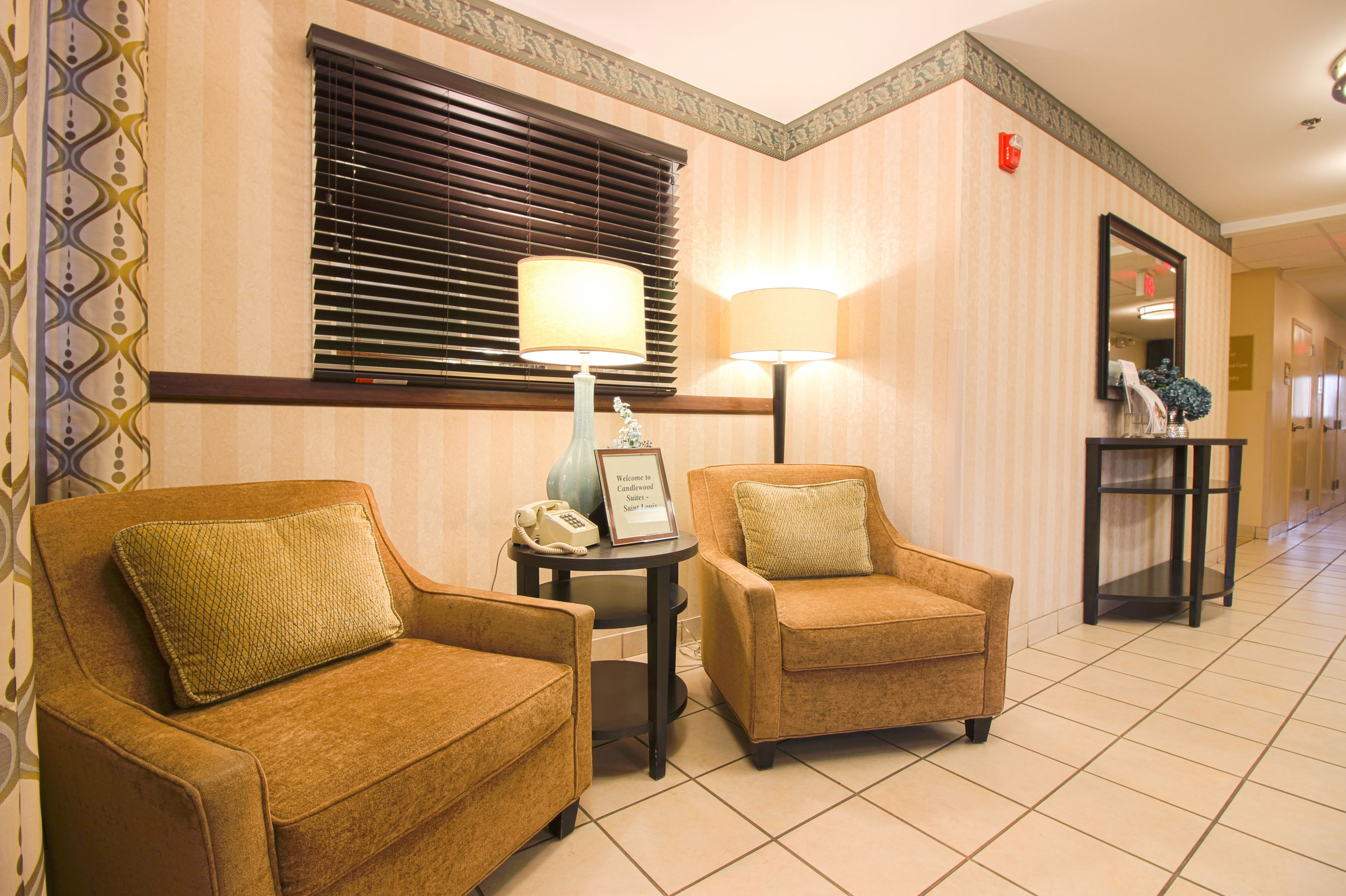 Candlewood Suites St. Louis image 6