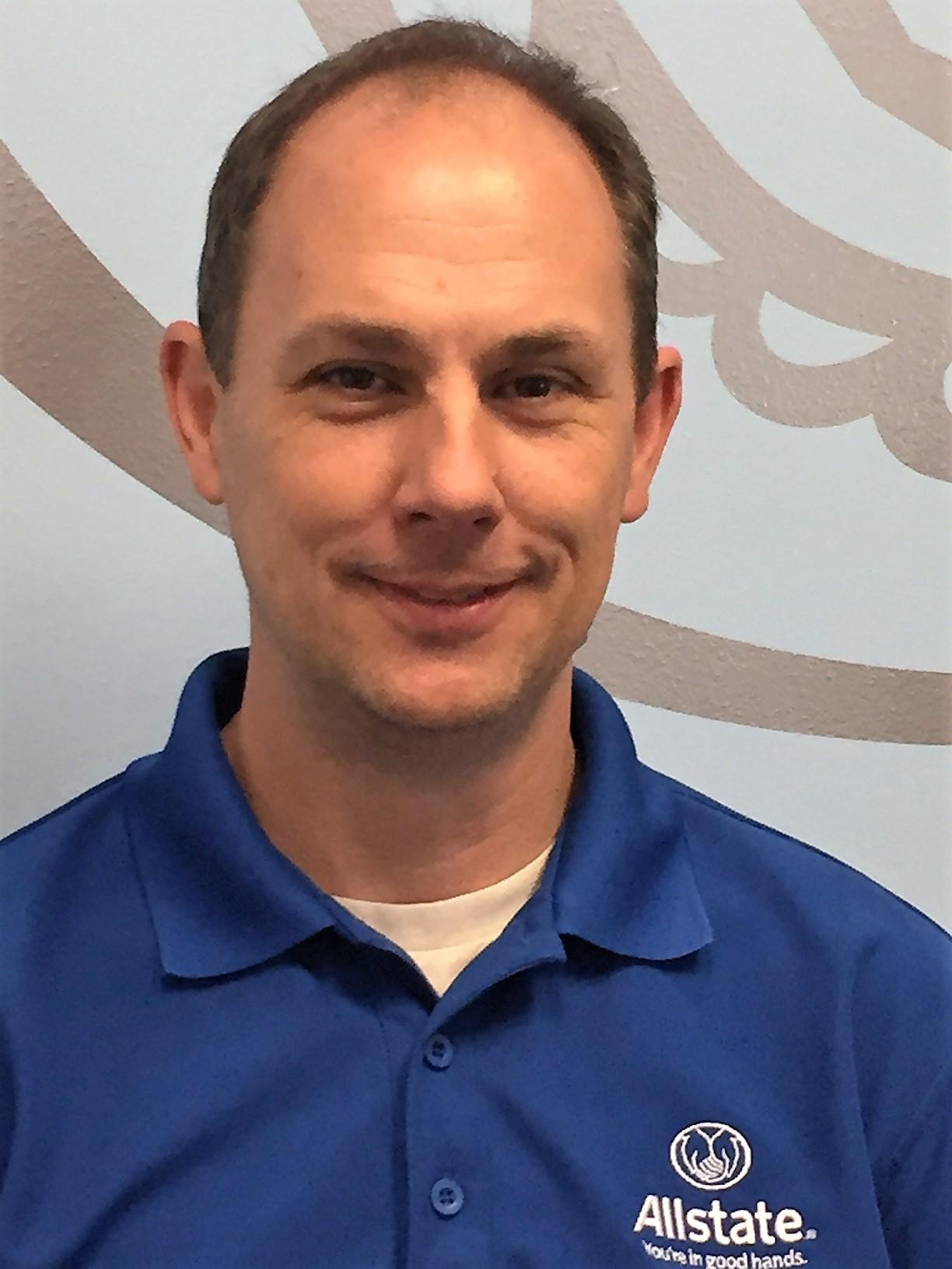Mark Thompson: Allstate Insurance image 9