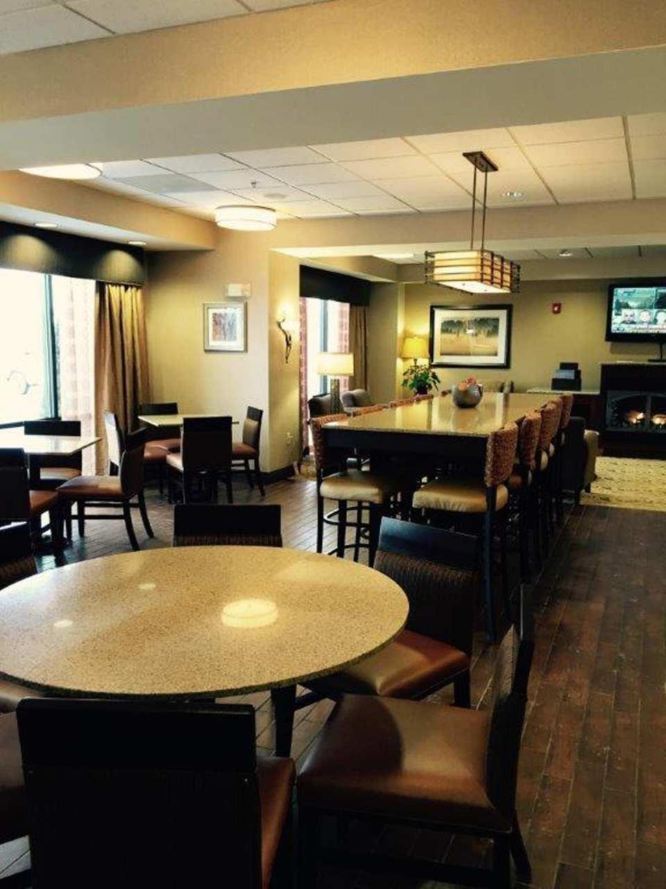 Hampton Inn Elkins image 15