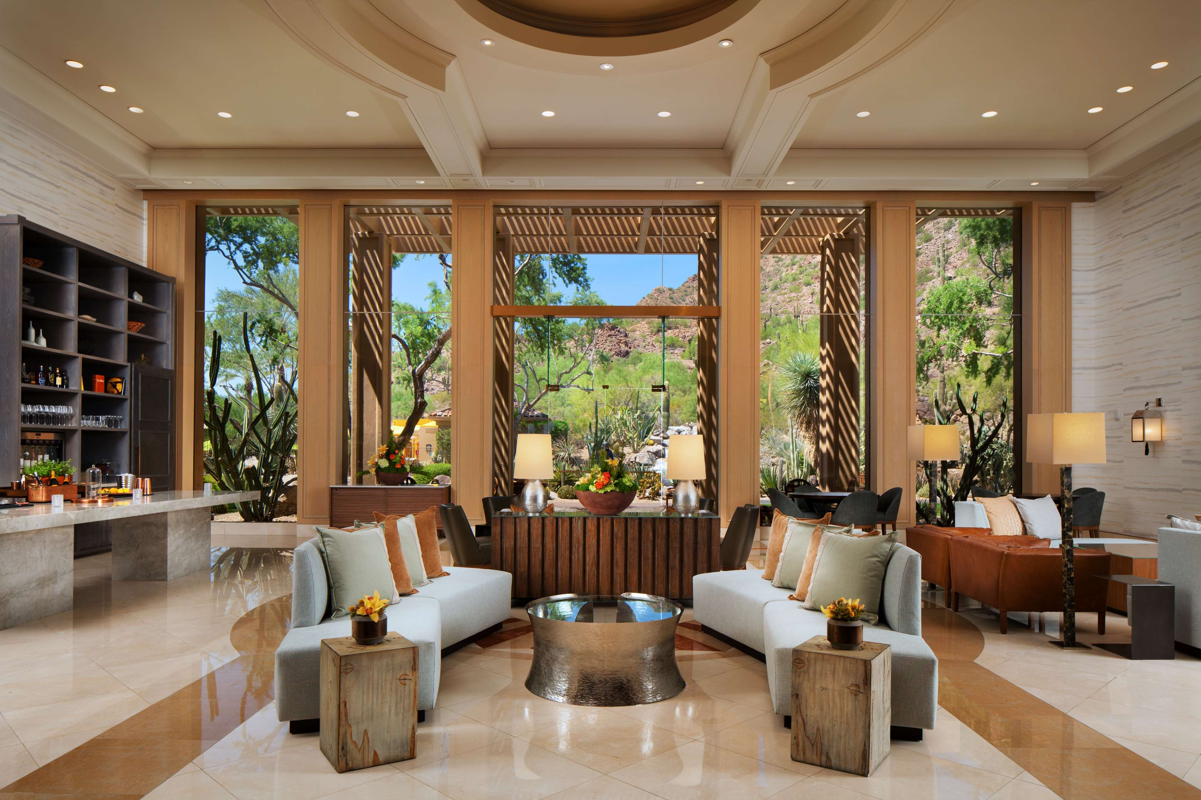 The Canyon Suites at The Phoenician, a Luxury Collection Resort, Scottsdale image 15