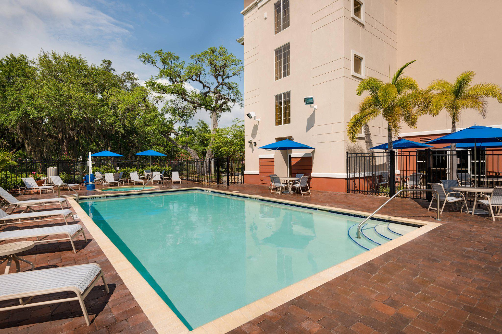 Fairfield Inn & Suites by Marriott Clearwater in Clearwater, FL, photo #30