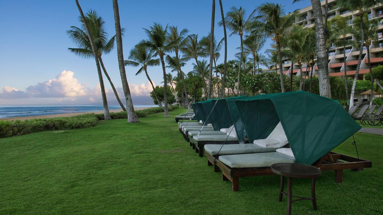 Marriott's Maui Ocean Club  - Lahaina & Napili Towers image 23