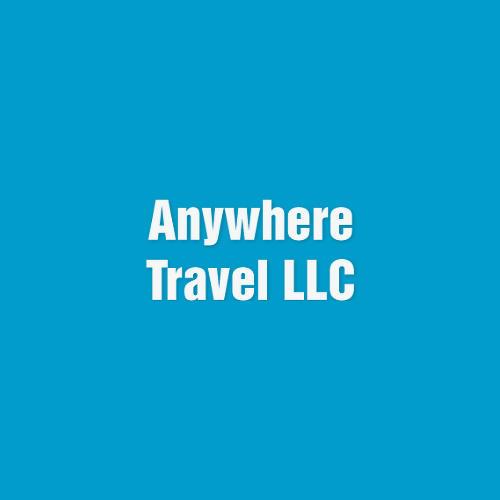 Anywhere Travel LLC