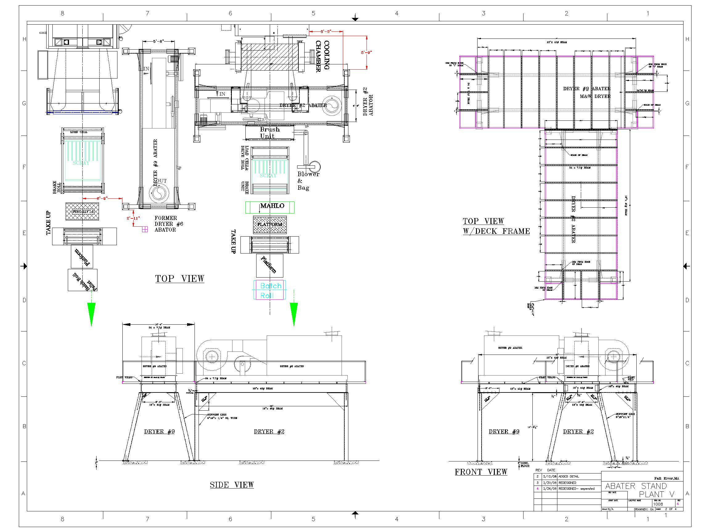 Andre Drafting and Design Services image 0