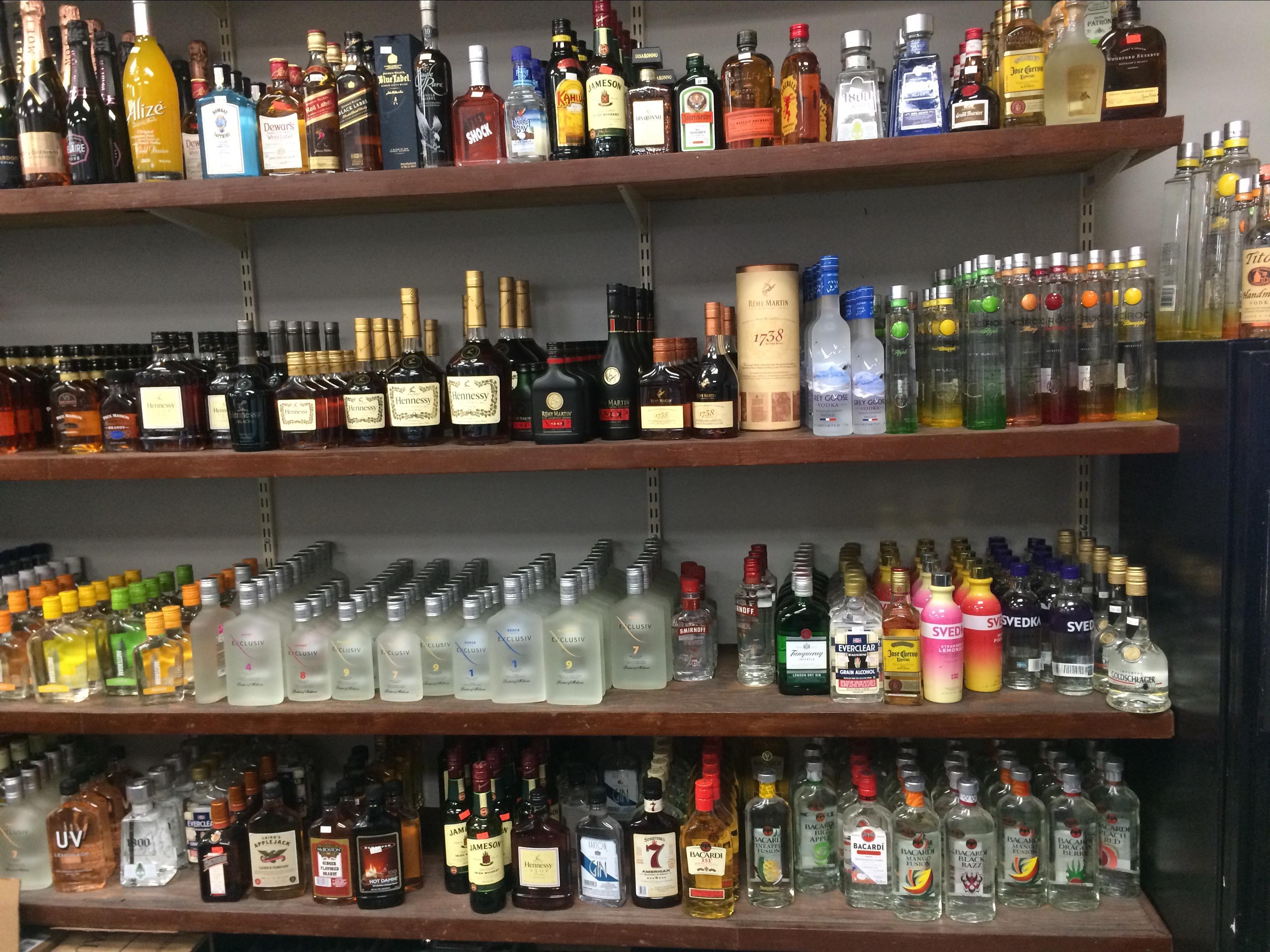 Brighton Discount Liquor - Syracuse, NY 13210 - (315)410-8154 | ShowMeLocal.com
