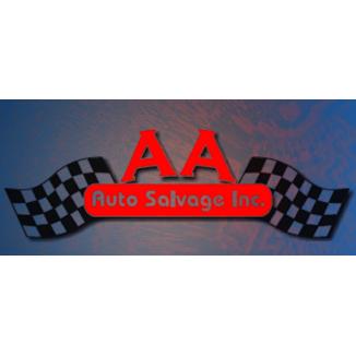 AA Auto Salvage