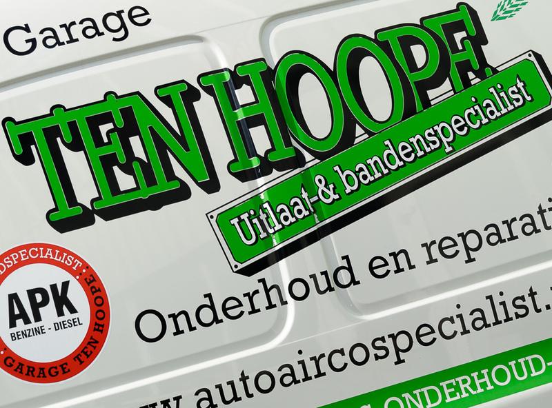 Garage Ten Hoope Onderhoud & Reparatie