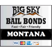 Big Sky Bail Bonds-Missoula