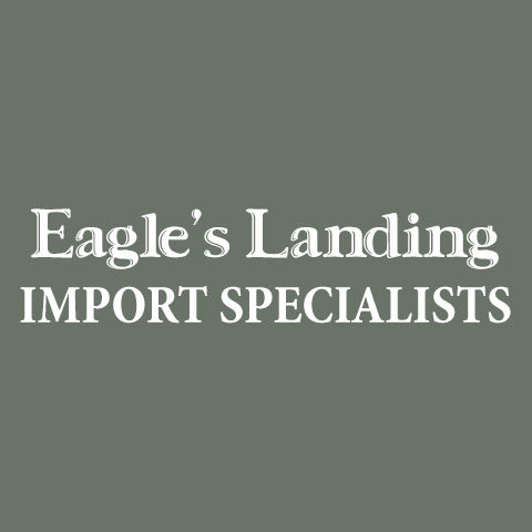 Eagles Landing Import Specialist