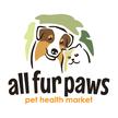 All Fur Paws Pet Market