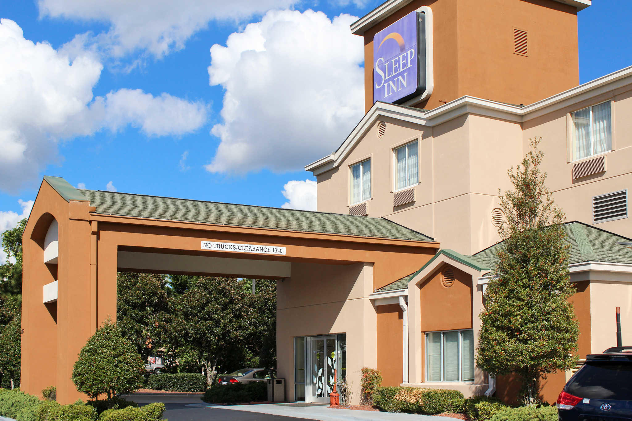 Sleep Inn image 0