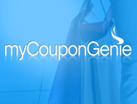 My Coupon Genie Inc. image 2