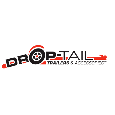 Drop-Tail Trailers & Accessories