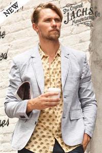 Coachman Clothiers Inc image 2