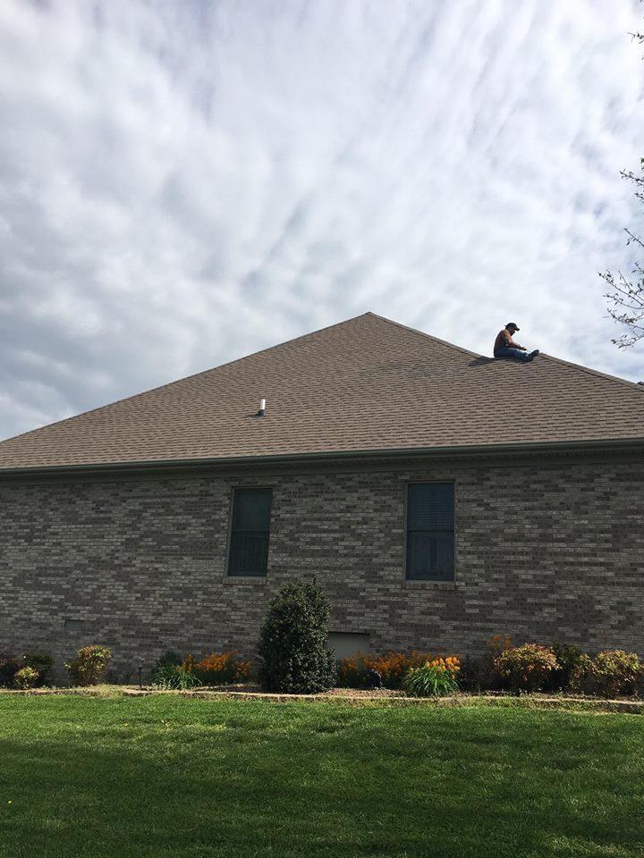 Owensboro Roofing Company, LLC image 0