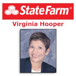 Virginia Hooper - State Farm Insurance Agent