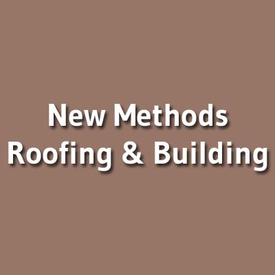 New Methods Roofing & Building