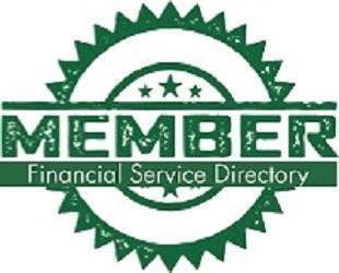 Financial Service Directory member