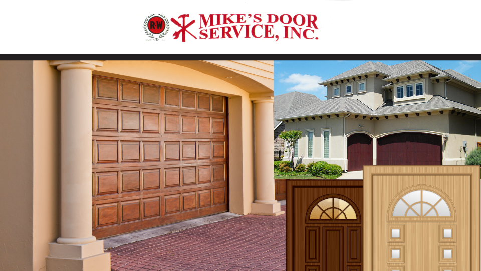 Mike's Door Service, Inc. image 0