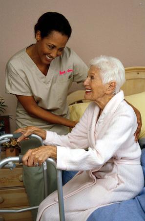 Image 3   Interim HealthCare Hospice of Sacramento CA