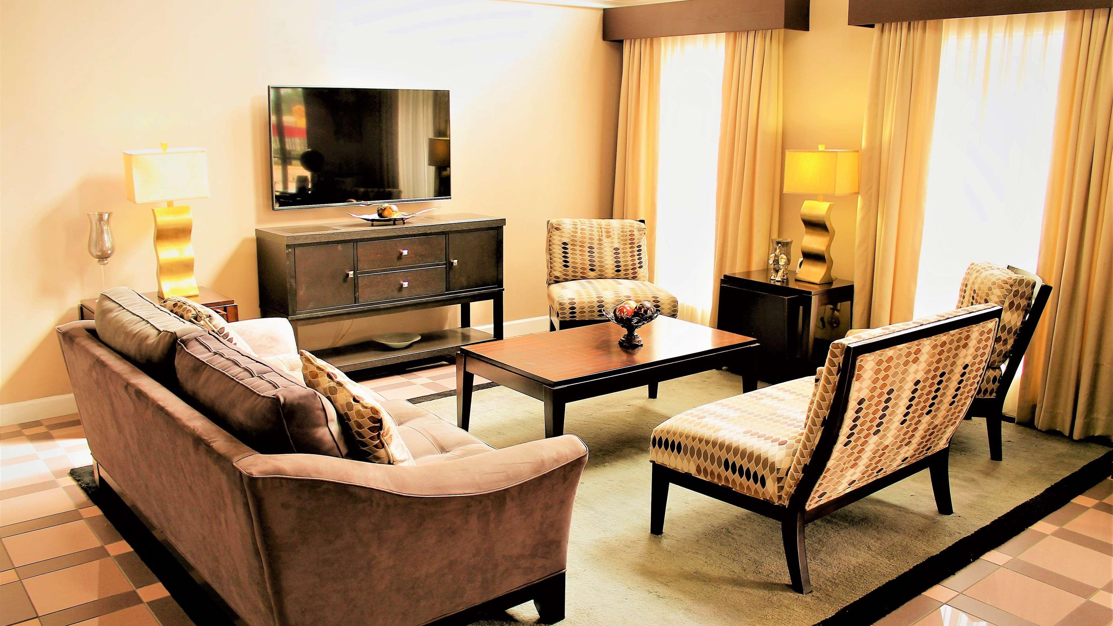 Best Western Inn of Nacogdoches image 10