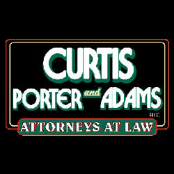 Curtis, Porter & Adams Law Offices, PLLC