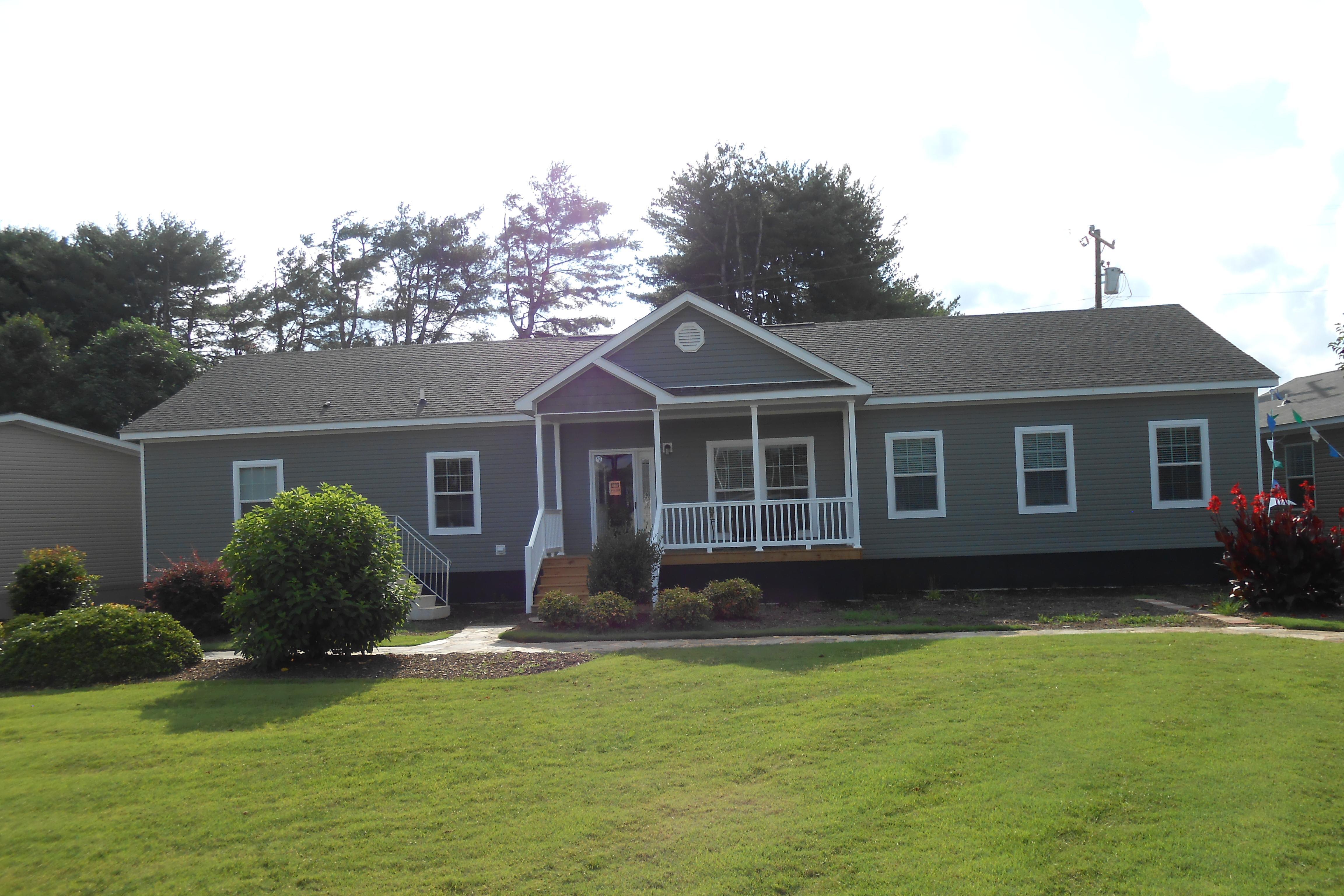 Oakwood Homes image 1
