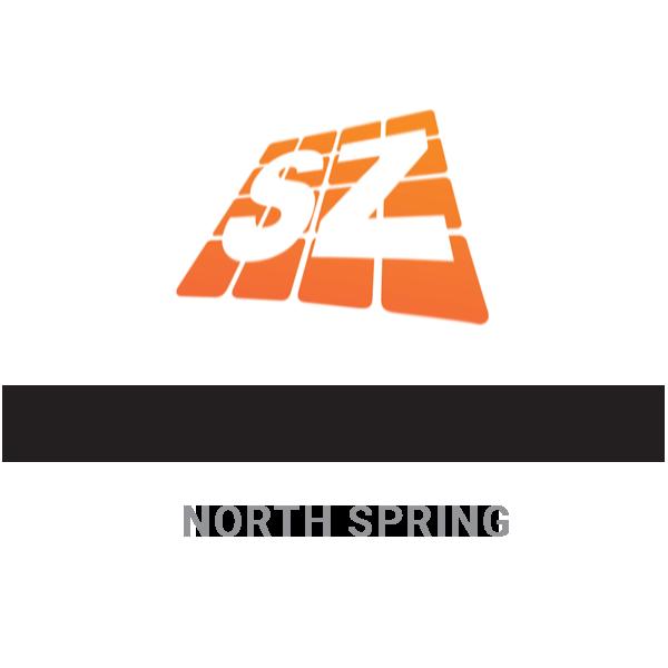 Sky Zone North Spring